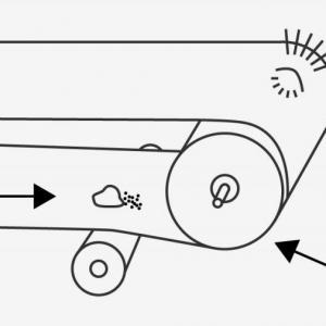 Como alinhar lona de esteira