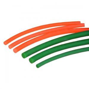 Cordão de pu verde