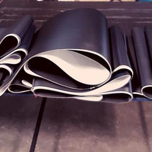 Lonas para esteira ergométrica